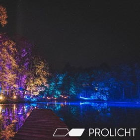 PROLICHT Summerparty 2016