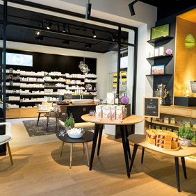 VITALIA Health Store, Germany