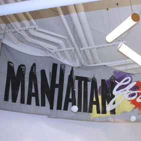 Manhattan Youth Project