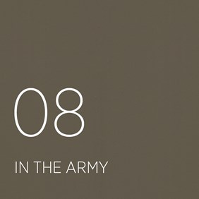 08 In the Army