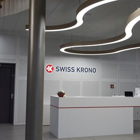 Swiss Krono Office